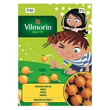 Kids Marchew jadalna Mercado de Paris 3g Vilmorin
