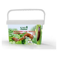 Molufries 5 GB na ślimaki Sumin