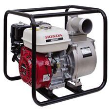Motopompa o dużej wydajności WB30XT HONDA  Bez przeglądu zerowego