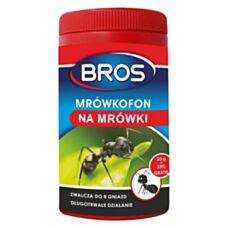Mrówkofon 250g+30g  na mrówki Bros