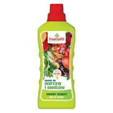 FruktoVit PLUS do owoców i warzyw 1,1kg Inco