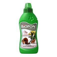 Mydło potasowe ogrodnicze czosnkowe 500 ml Biopon