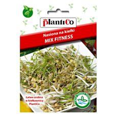 Nasiona na kiełki mix Fitness 40g PlantiCo
