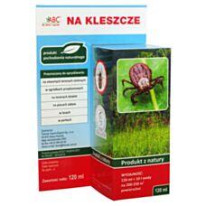 Naturalny preparat na kleszcze 120ml ABC