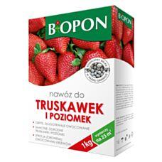 Nawóz do truskawek i poziomek 3 kg Biopon