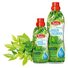 Nawóz płynny do roślin zielonych Fructus