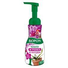 Pianka do storczyków 250 ml Biopon