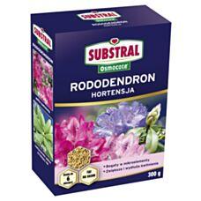 Nawóz długodziałający Osmocote do Rododendronów 300 g Substral