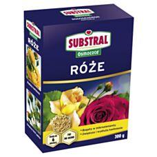 SUBSTRAL Osmocote do róż 300 g