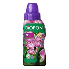 Nawóz mineralny żel do storczyków Biopon