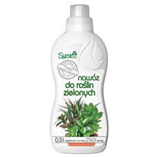 Nawóz do roślin zielonych 500ml SUMIN