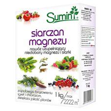 Siarczan magnezu 1kg SUMIN
