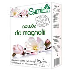 Nawóz do magnolii 1kg SUMIN