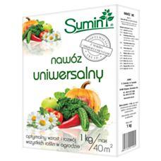 Nawóz uniwersalny 1kg SUMIN