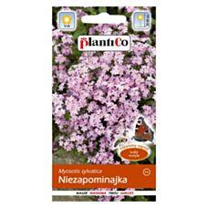 Niezapominajka różowa 0,5g PlantiCo