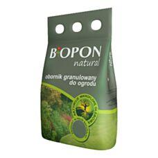 Obornik granulowany do ogrodu Biopon