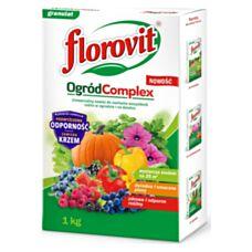 Nawóz Ogród Complex Florovit