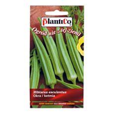 Okra Ketmia 3g PlantiCo