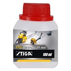 Olej do silników dwusuwowych butelka 100 ml Stiga