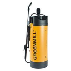 Opryskiwacz profesjonalny z manometrem 8L Greenmill GB9080