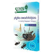 Płytka na owady Sumin