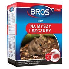 Pasta na myszy i szczury Bros