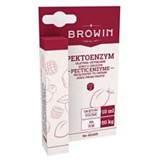 Pektoenzym ułatwiający uzyskanie soku 10 ml Biowin