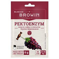 Pektoenzym suszony Rapidase Browin