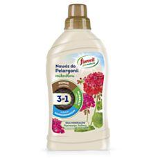 Mikroflora 3w1 do pelargoni 1 kg płyn Florovit Pro Natura