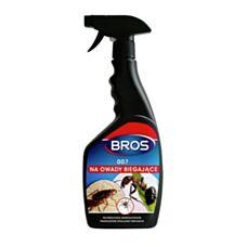 Płyn na owady 007 500ml Bros