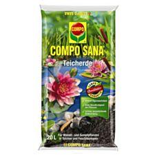Podłoże do roślin wodnych 20 L Compo