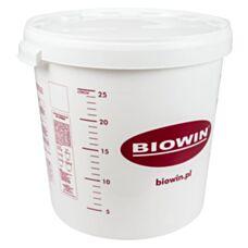 Pojemnik fermentacyjny 30 l Biowin