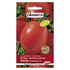 Pomidor gruntowy karłowy AWIZO 0,5g PlantiCo