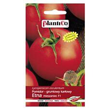 Pomidor gruntowy karłowy ETNA 0,5g PlantiCo