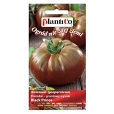 Pomidor gruntowy wysoki Black Prince 0,2g PlantiCo