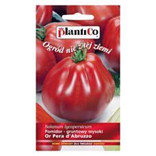 Pomidor gruntowy wysoki OR PERA D'ABRUZZO 0,2g PlantiCo