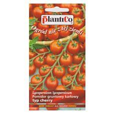 Pomidor karłowy Maskotka 0,5g PlantiCo
