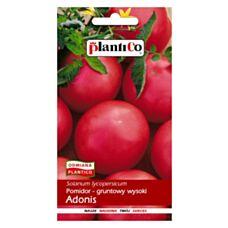 Pomidor malinowy ADONIS 0,5g PlantiCo