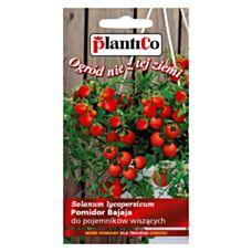 Pomidor wiszący typ cherry Bajaja 0,2g PlantiCO