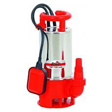 Pompa elektryczna Grizzly SP 1100 Inox