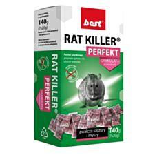 Preparat gryzoniobójczy Rat Killer Perfekt Granulat Best-Pest