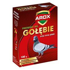 Preparat na gołębie i inne ptaki 100g Arox