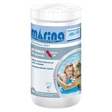 Preparat pH minus do basenu 2 kg Marina
