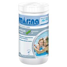 Preparat pH plus do basenu 1,2 kg Marina