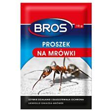 Proszek na mrówki Bros