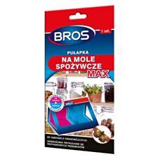 Pułapka na mole spożywcze MAX Bros