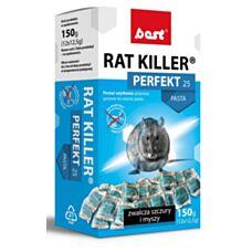Rat Killer Perfekt Pasta 150 g Best-Pest