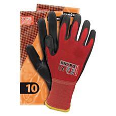 Rękawice ochronne z nylonu RNYPO WW