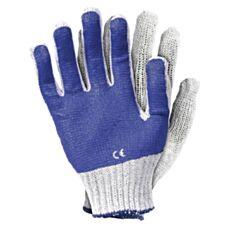 Rękawice ochronne RR WC niebieskie rozmiar 9