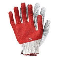 Rękawice ochronne RR WC czerwone rozmiar 8